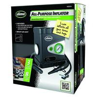 Slime All-Purpose 12V Dual Raft Pump/Tire Inflator - 40034