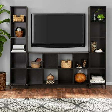 Mainstays Cube Storage Home Tv Entertainment Center