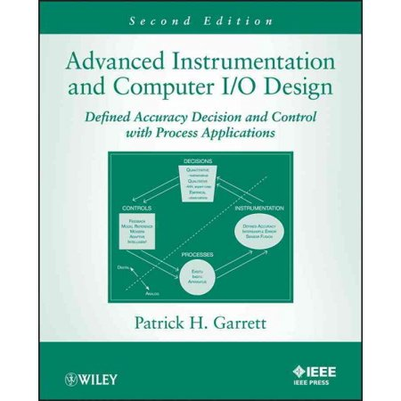 Advanced Instrumentation and Computer I/O Design