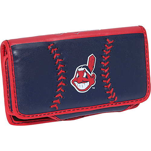 Concept One Cleveland Indians Universal Smart Phone Case