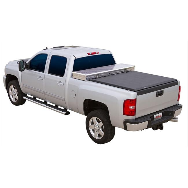 Access 65209 Tool Box Edition Tonneau Cover for Toyota Tundra