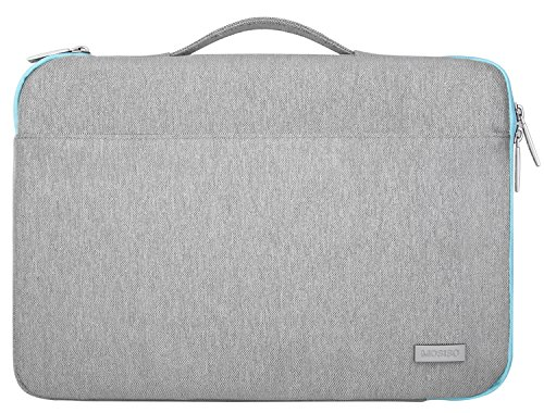 Mosiso - Laptop Sleeve Bag for 13-13.3 Inch