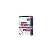 Minnesota Twins: 1987 World Series (Collector's Edition) by NEW VIDEO GROUP