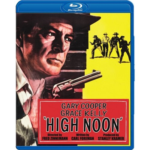 High Noon (60th Anniversary) (Blu-ray))
