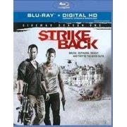 Strike Back-season 1 [blu-ray dhd 4 Disc cinemax] (HBO) by HBO