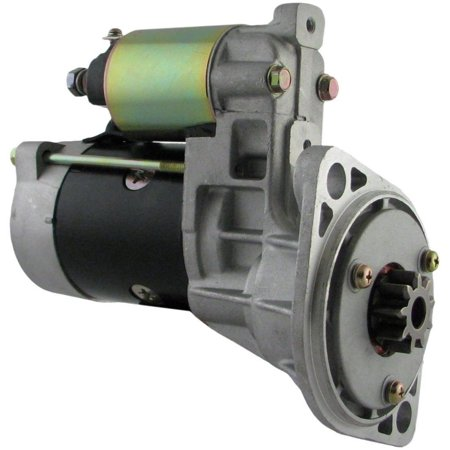 Mobile Starter Unit (New Starter Thermo King Generator Sets Trailer Units SB-II SB-III SMX 18067 )