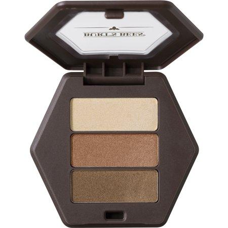 Burts Bees 100% Natural Eyeshadow Palette Trio Blooming Desert - 0.12
