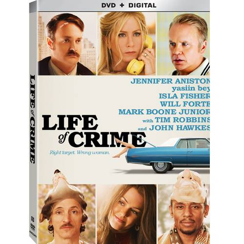 Life Of Crime (DVD + Digital Copy) (With INSTAWATCH) (Widescreen)