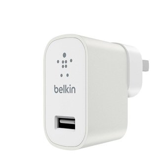 Belkin 2-Port USB Swivel Home and Wall Charger Belkin Usb Wall Charger