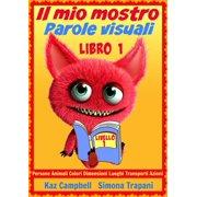 Il mio mostro - eBook