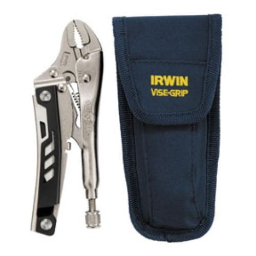 Irwin Vise-Grip Vise-Grip Multi Plier, Steel, 5WR