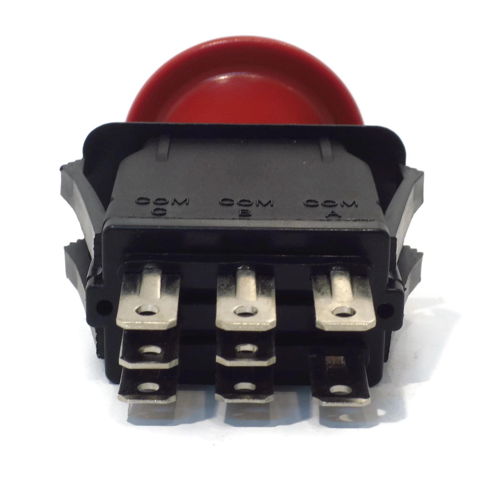 New Pto Clutch Switch Fits John Deere Z510a Z520a Z710a Z720a Z810a Wiring Harness Z820a Z830a