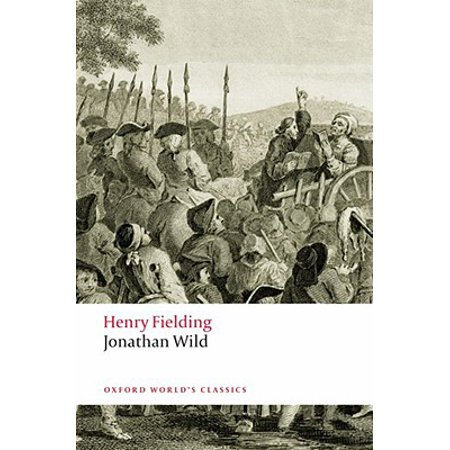 The Life of Mr Jonathan Wild the Great