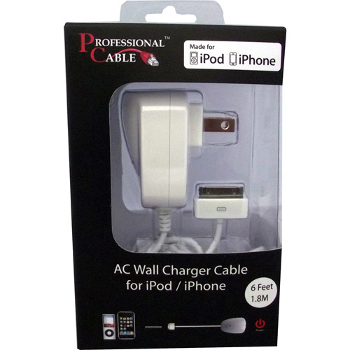 1.2M 4 FT iPod//iPhone//iPad Dock to USB Cable Gecko Gear Dock Connector