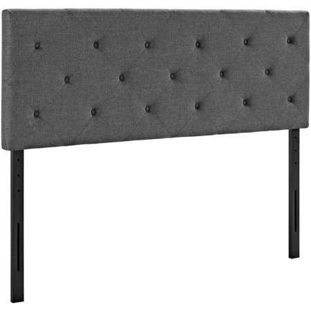 Modway Terisa King Upholstered Headboard Multiple Colors
