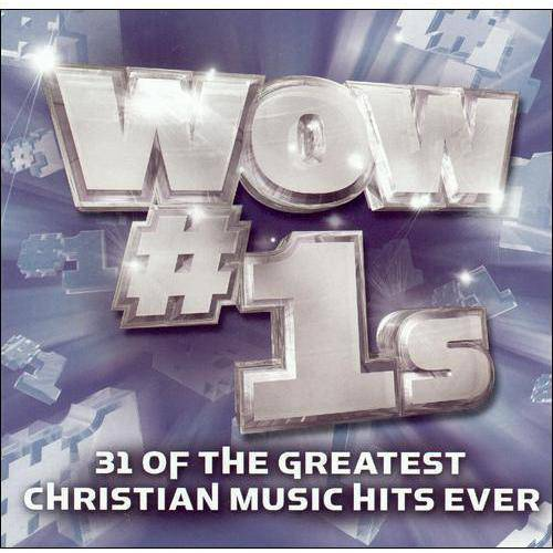 WOW #1s: 31 Of The Greatest Christian Music Hits Ever (2CD)