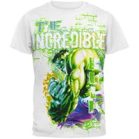 Incredible Hulk - The Incredible T-Shirt