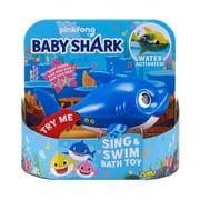 ZURU Robo Alive Junior Baby Shark Daddy