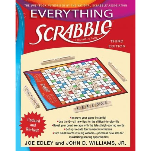 Everything Scrabble
