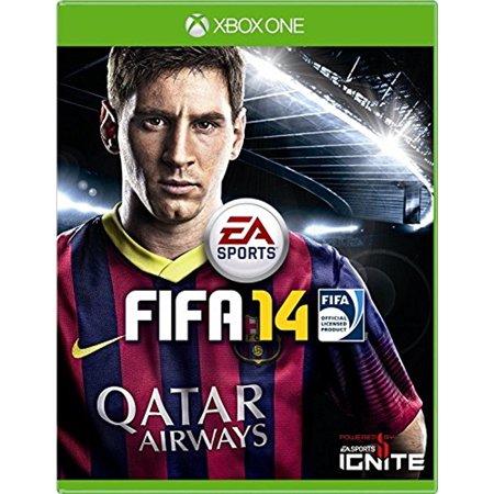 FIFA 14, Xbox One