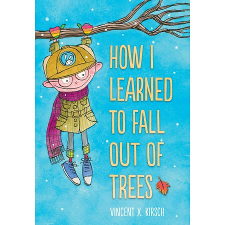 How I Learned to Fall Out of Trees - Turquoise Learning Tree
