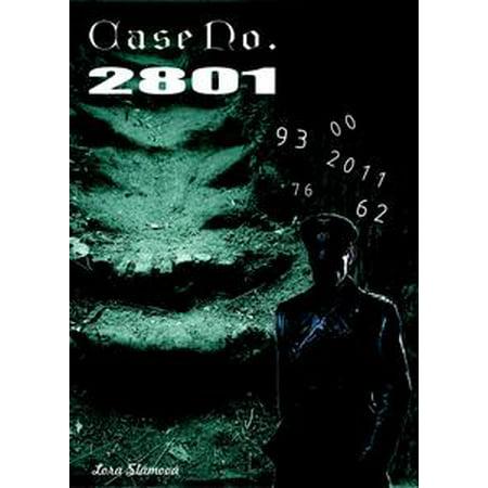 - Case No. 2801 - eBook