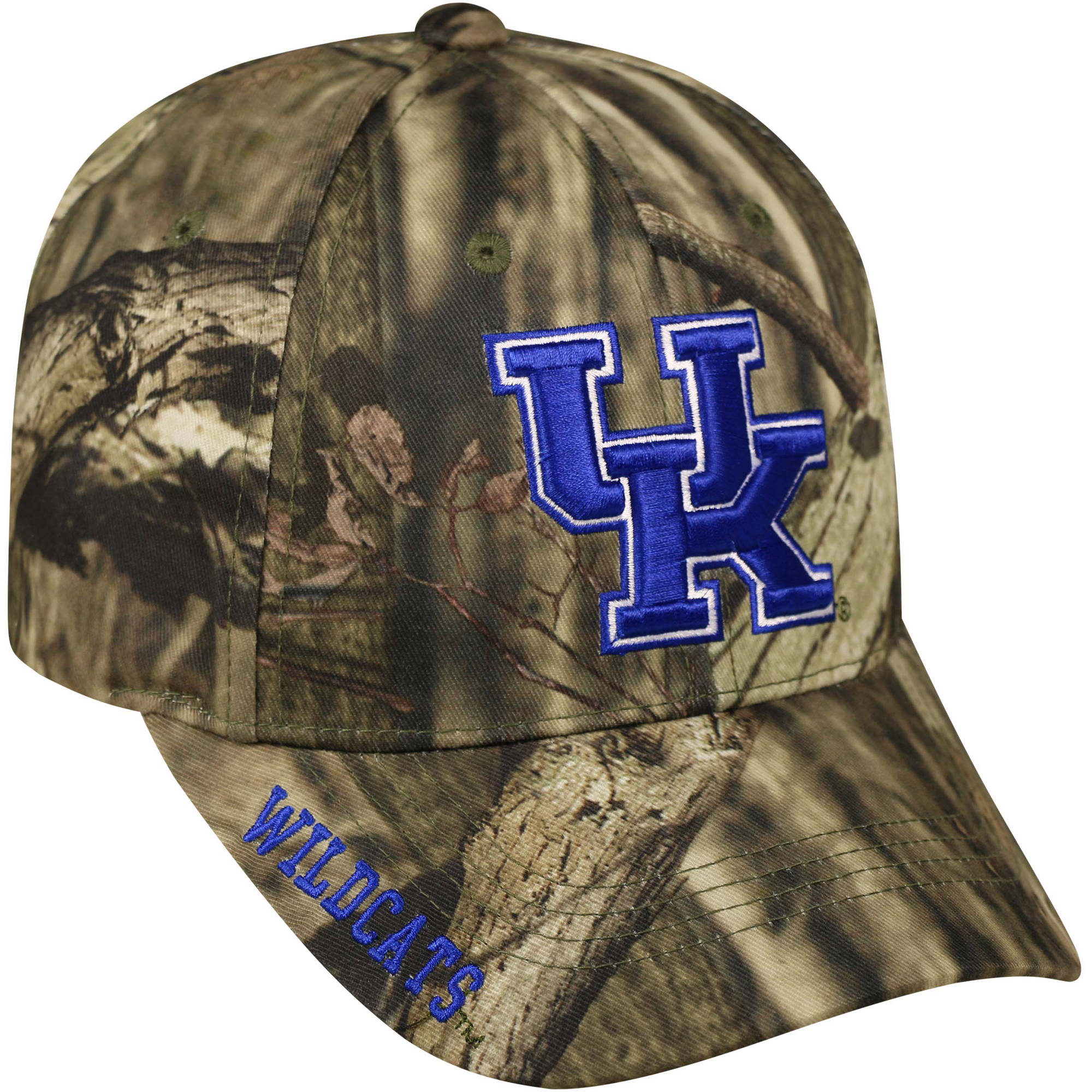 NCAA Men's Kentucky Wildcats Mossy Cap