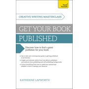 Masterclass: Get Your Book Published - eBook