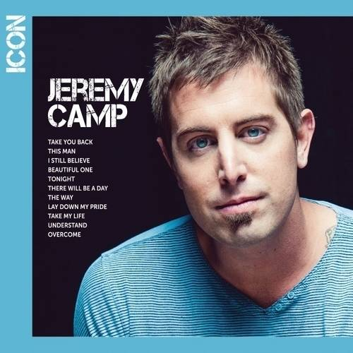 Icon Series: Jeremy Camp