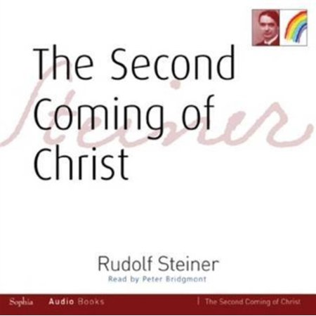 The Second Coming of Christ (Audio (Audio Cd Maker)