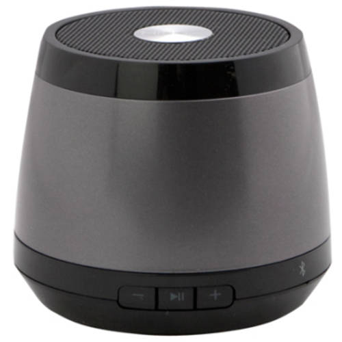 Homedics HX-P230GY HMDX JAM Wireless Speaker for Smartphones, Notebook - Bluetooth - Grey