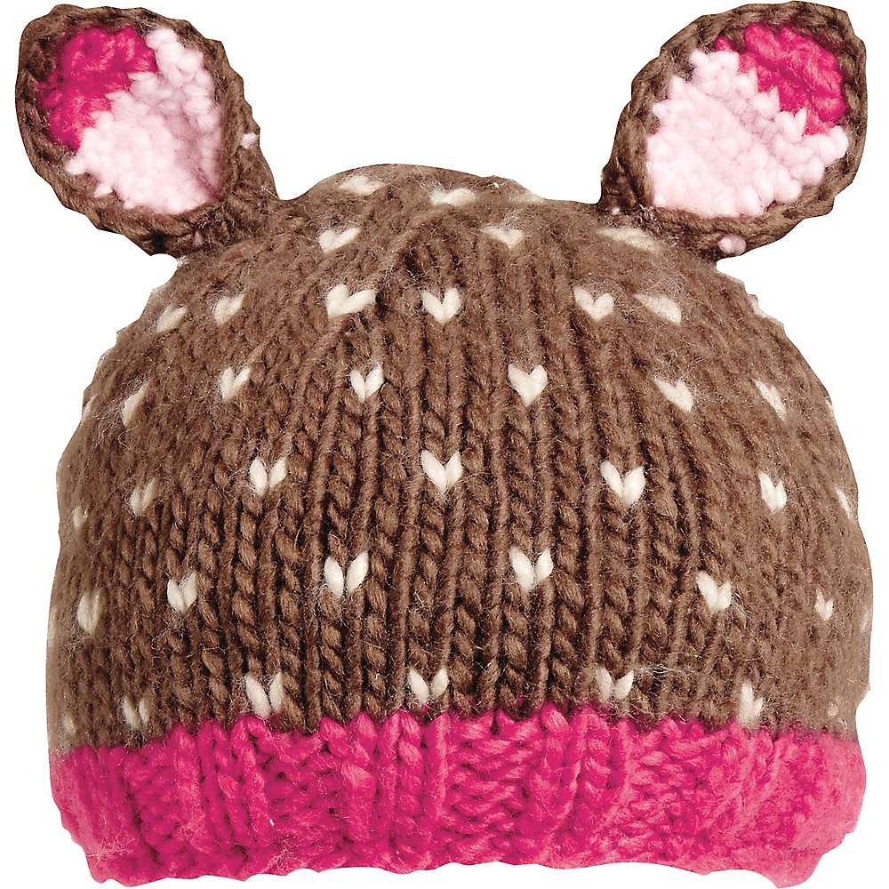 Turtle Fur Girls' Fawned Of You Hat