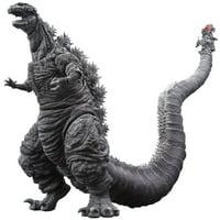 S.H. Monster Arts Shin Godzilla 2016 The Fourth Frozen Ver Action Figure