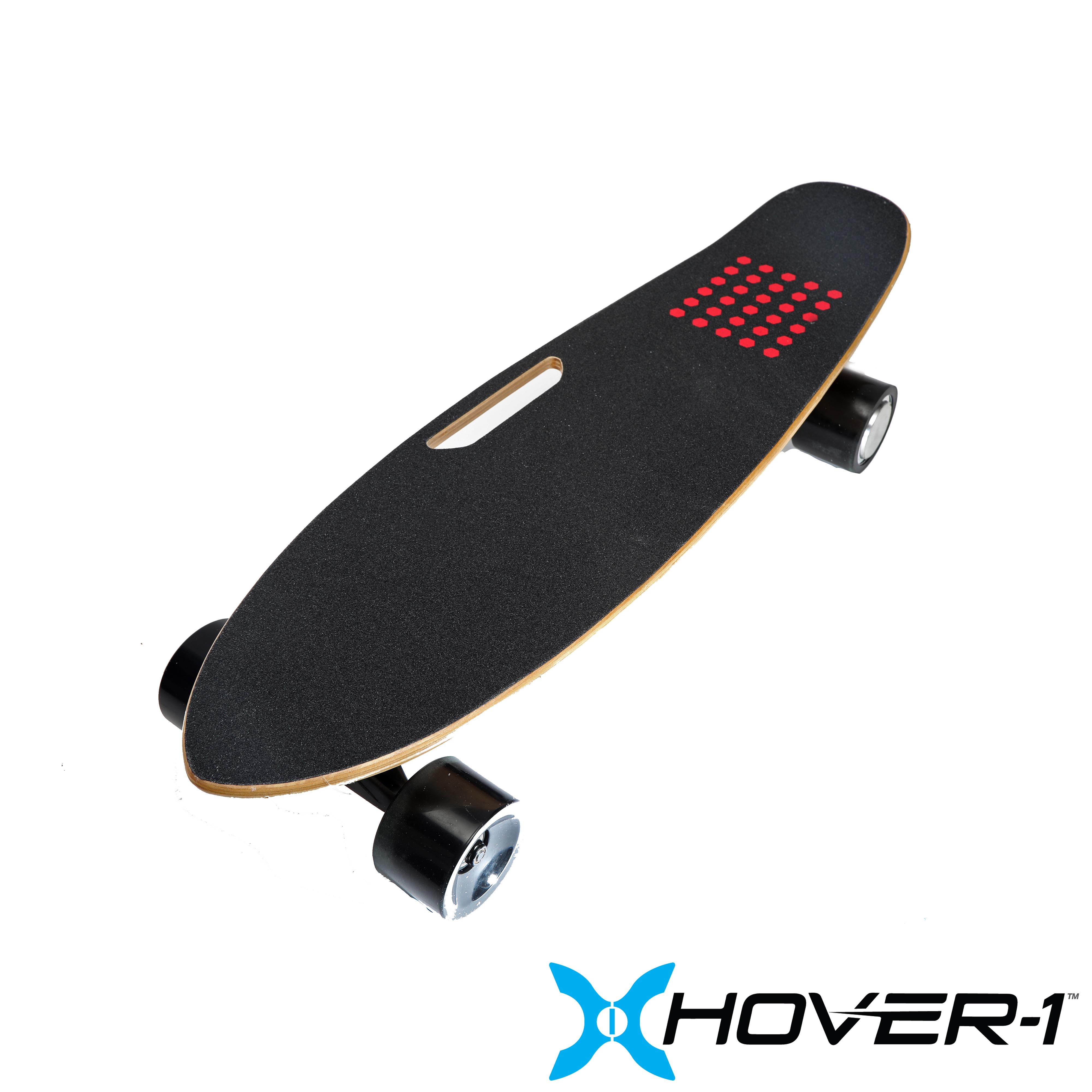 Hover1 Cruze Electric Self Powered Skateboard with Carrying Handle  Walmart.com