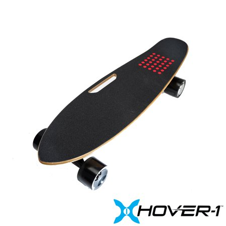 Hover-1 Cruze Electric Self Powered Skateboard with Carrying