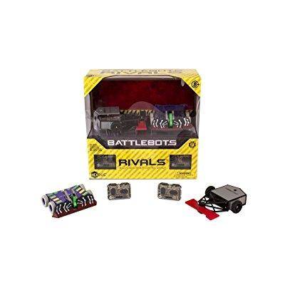 Hexbug Battlebots Rivals (Tombstone And Witch Doctor)