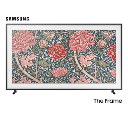 "SAMSUNG 65"" Class 4K UHD (2160P) The Frame QLED Smart TV QN6LS03R (2019 Model)"