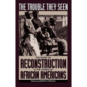 The Trouble They Seen : The Story Of Reconstruction In The Words Of African Americans