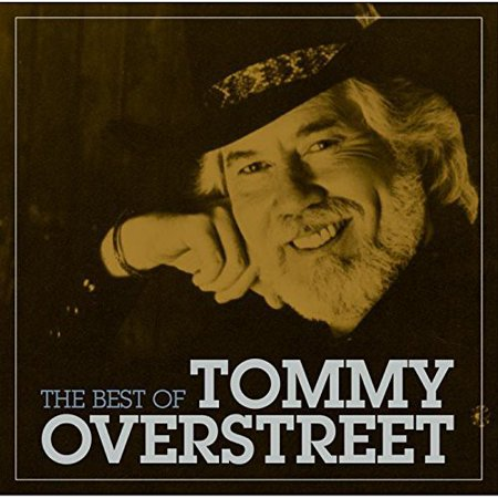Best of Tommy Overstreet (CD)