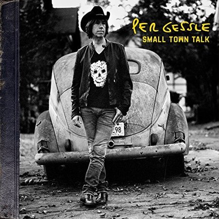 Per Gessle - Small Town Talk (Vinyl) - image 1 of 1