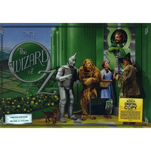 Wizard of Oz [70th Anniversary Ultimate Collector's Editi...