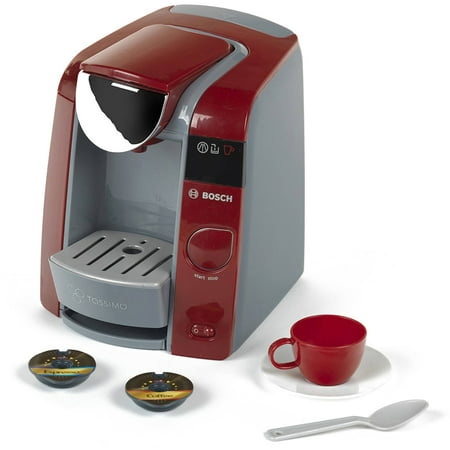 Theo Klein Bosch Tassimo Coffee Maker (Best Tassimo Coffee Machine)