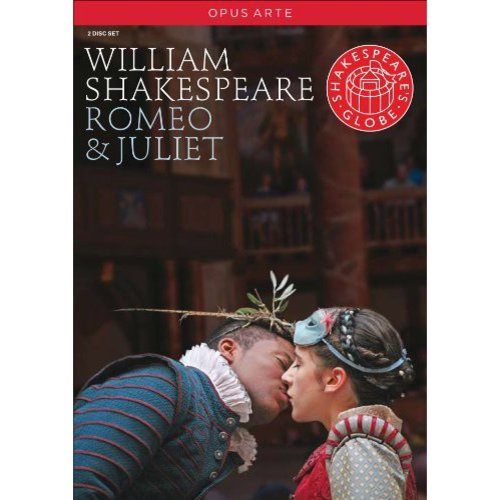Romeo & Juliet From Shakespeare's Globe (Widescreen) by