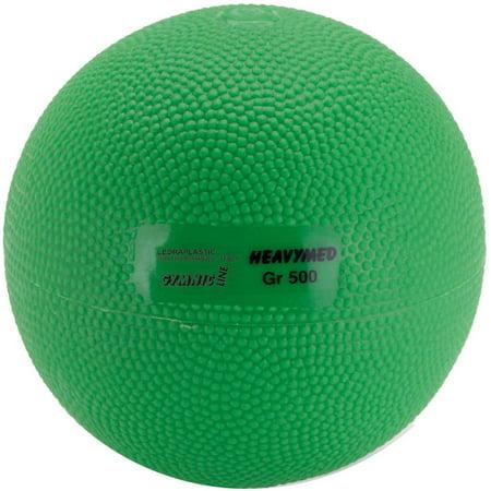 Gymnic Heavy Med 5 Exercise Training Balls