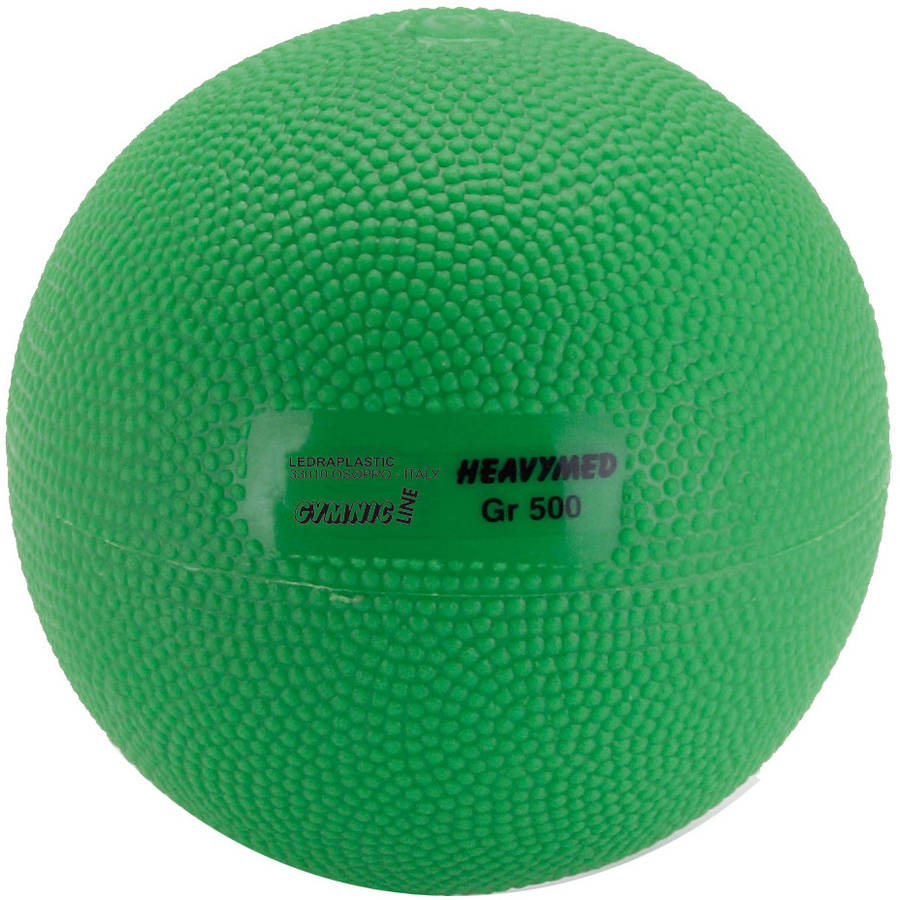 Gymnic Heavy Med 5 Exercise Training Balls