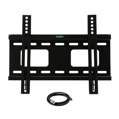 """MegaMounts 23"""" - 37"""" TV Wall Mount with HDMI Cable"""