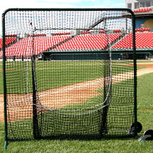 ProMounds Replacement Net (for use with Sock Screen)