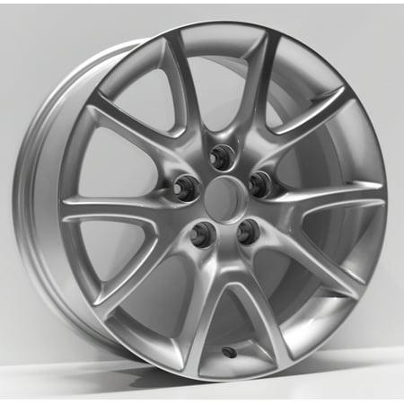 2013-2016 Dodge Dart Replacement Wheel 17