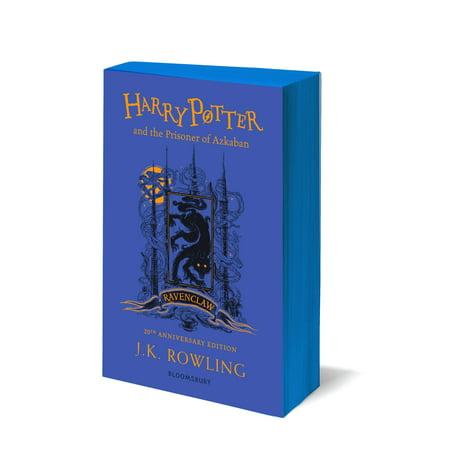 Harry Potter and the Prisoner of Azkaban - Ravenclaw