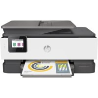 HP OfficeJet Pro 8025 Color All-in-One Wireless Printer